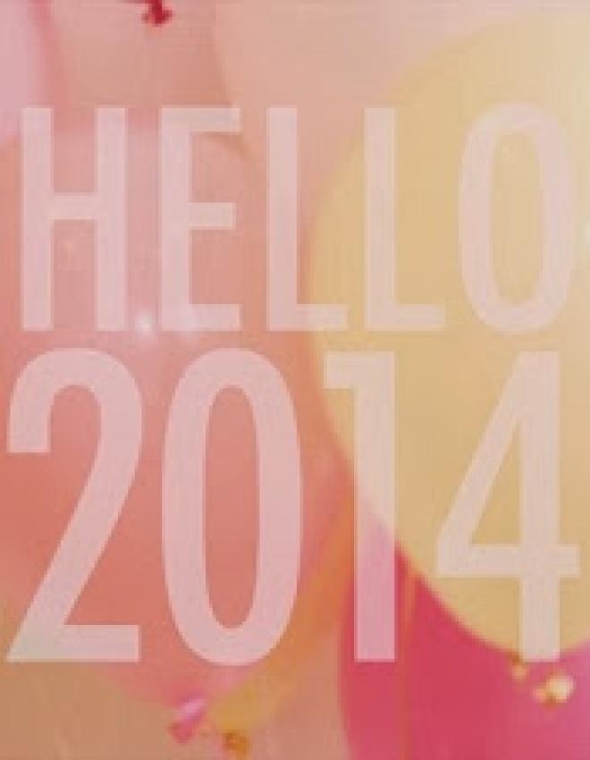 TAG : Hello 2014