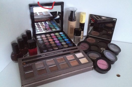 Produits maquillage Sephora : Tops & flops