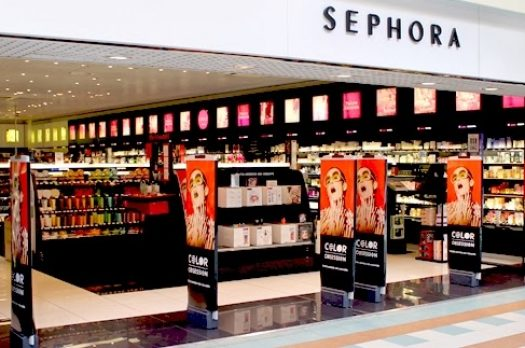 Et si on dépensait 500€ chez Sephora ?