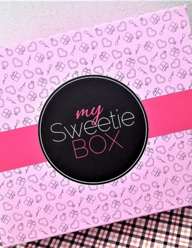 MY SWEETIE BOX Février 2014 : Lovely touch