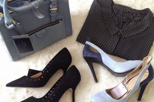 Haul septembre 2014 : J'ai dévalisé Zara