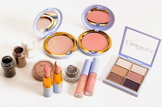 Nouvelle collection MAC x Cinderella : Disney, du film au maquillage