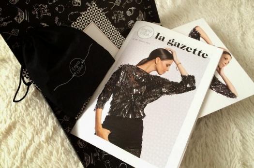 Emma & Chloé Janvier 2015 : Aurore Havenne (& Novembre en retard)