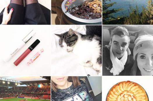 CONSEILS & ASTUCES / 10 conseils pour réussir sur Instagram