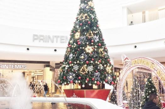 CHRISTMAS TAG 2015