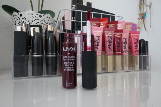 Soft Matte Lip Cream NYX : Top ou flop ?