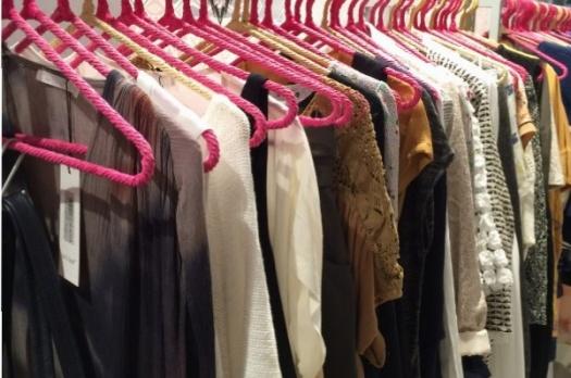 Découverte de la boutique Ma Jolie Robe