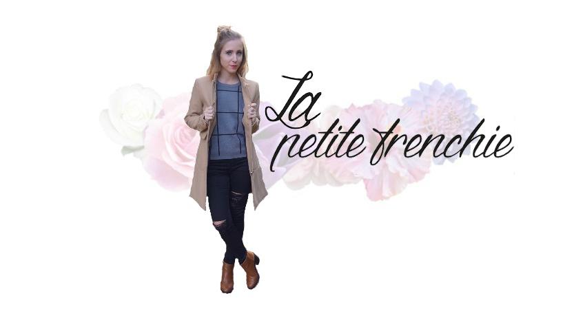 La Petite Frenchie Blog mode, beauté, lifestyle à Toulouse
