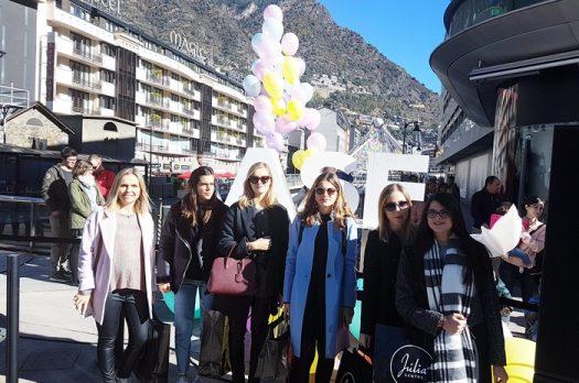 À la découverte de l'Andorra Shopping Festival ! #BLOGTRIP