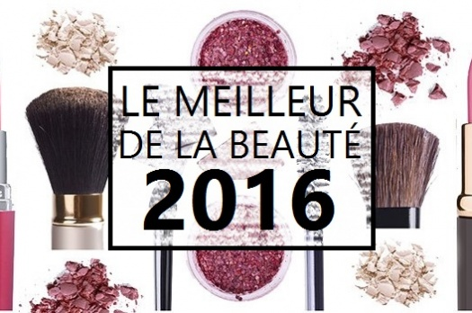 BEST OF : Le meilleur de la beauté en 2016 (FRENCHIE BEAUTY AWARDS)