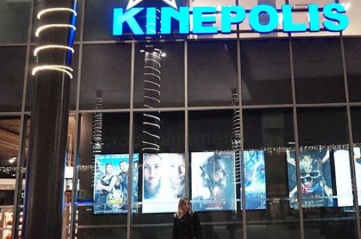 Ouverture cinéma Kinépolis & noctures à G La Galerie Espaces Fenouillet