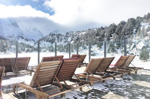 Aventures & découvertes à la station de ski Grandvalira Andorre #VOYAGEPRESSE