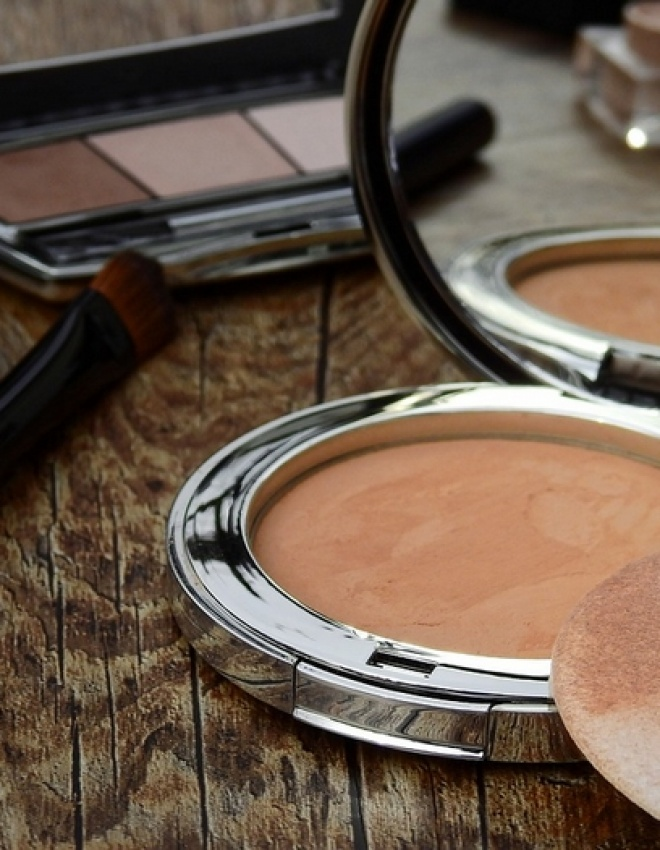 BEAUTY TAG : Le maquillage & moi