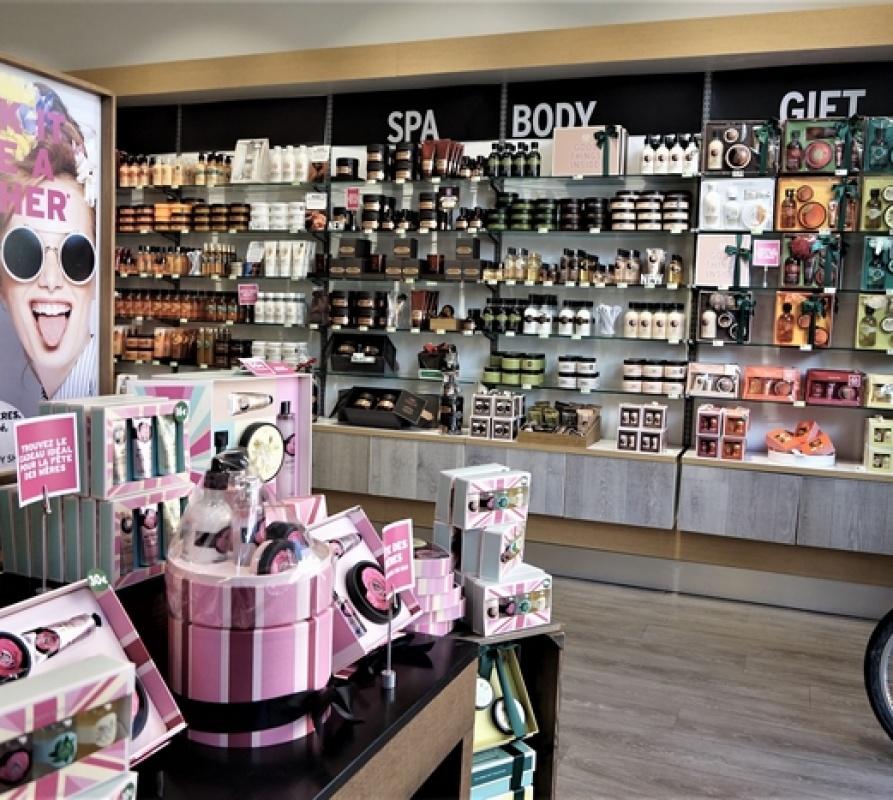 De mère en fille : Découverte des nouveautés The Body Shop