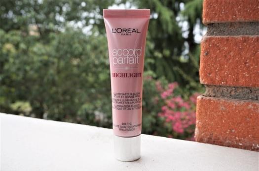 Accord Parfait Highlight : L'incroyable enlumineur liquide L'Oréal