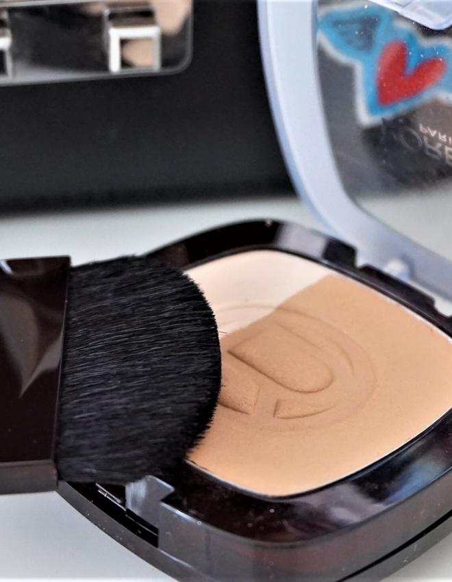 Glam Bronze Duo L'Oréal : La poudre bronzante haute tenue