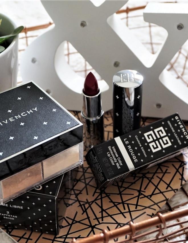 Edition Couture 2017 Givenchy : les nouveautés