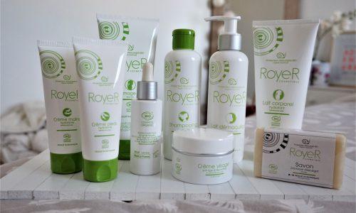 RoyeR : De la bave d'escargot pour régénérer la peau ?