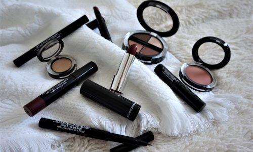 Les produits maquillage de la marque Studio Makeup