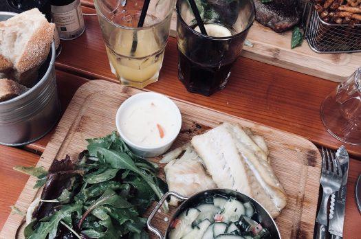 Retour en enfance avec le restaurant Les Fils à Maman Toulouse