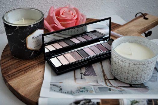 Garden Rose : La jolie palette Smart Kiko
