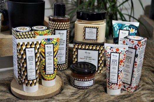 À la découverte des produits corps Baïja : Des odeurs délicieuses