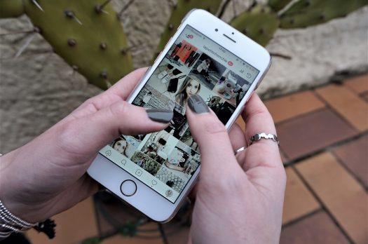 5 idées de filtres pour harmoniser son feed instagram