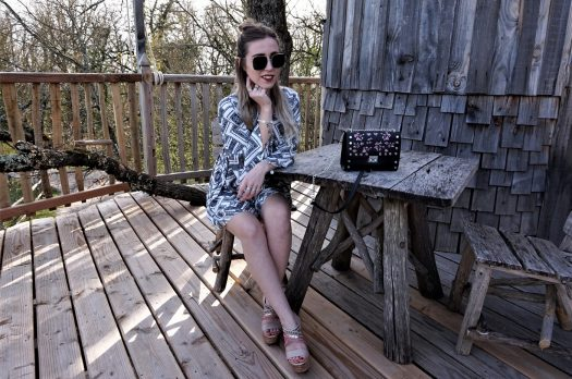 LOOK n°140 : Mix and match, comme un air d'été
