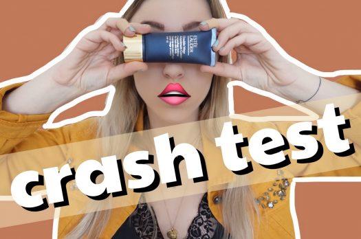 Crash test : Double Wear Maximum Cover Estée Lauder (+ revue)